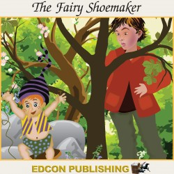 The Fairy Shoemaker Audiobook