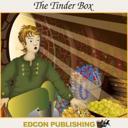 The Tinderbox Audiobook