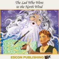 The Lad Who Went to the North Wind Audiobook