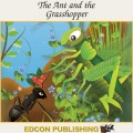 The Ant and the Grasshopper Audiobook
