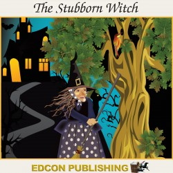The Stubborn Witch Audiobook