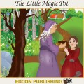 The Little Magic Pot Audiobook
