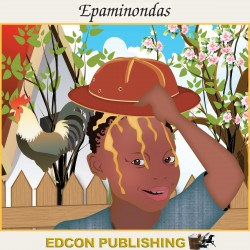 Epaminondas Audiobook
