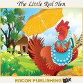 The Little Red Hen Audiobook