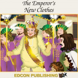 The Emperor's New Clothes Audiobook