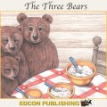 The Three Bears Audiobook