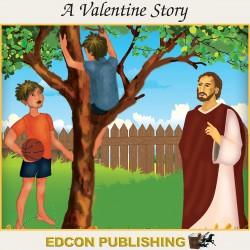 A Valentine Story Audiobook