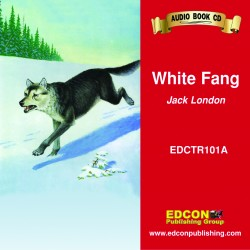 White Fang Audio DOWNLOAD Leveled Classic Audiobooks