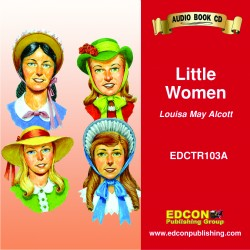 Little Women Audio DOWNLOAD