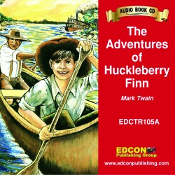 The Adventures of Huckleberry Finn Audio DOWNLOAD