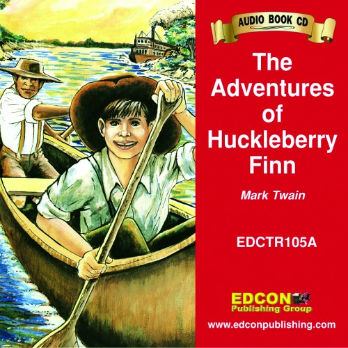 the adventures of huckelberry finn the