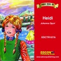 Heidi Audio DOWNLOAD