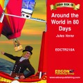 Around the World in 80 Days Audio DOWNLOAD