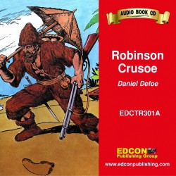 Robinson Crusoe Audio DOWNLOAD