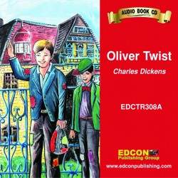 Oliver Twist Audio DOWNLOAD