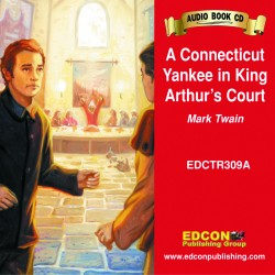 A Connecticut Yankee in King Arthur's Court Audio DOWNLOAD
