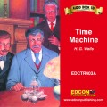The Time Machine Audio DOWNLOAD