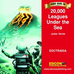 Twenty Thousand Leagues Under the Sea Audio DOWNLOAD