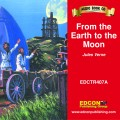 From the Earth to the Moon Audio DOWNLOAD