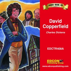 David Copperfield Audio DOWNLOAD