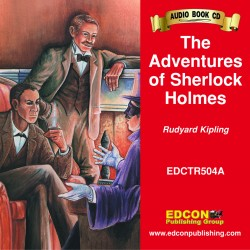 The Adventures of Sherlock Holmes Audio DOWNLOAD