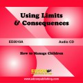 Using Limits and Consequences AUDIO DOWNLOAD Life Skills for Children