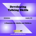 Developing Talking Skills AUDIO DOWNLOAD Life Skills for Children