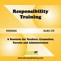 Responsibility Training AUDIO DOWNLOAD Life Skills for Children