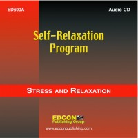 Self-Relaxation Techniques for Stress-Relief and Relaxation Lifeskills Audiobooks