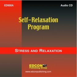 Self-Relaxation Program Lifeskills Audiobooks